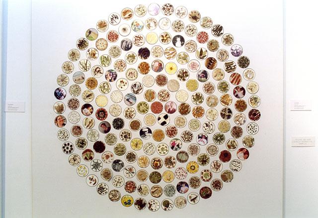 2004 'Five Mandalas – The Web of Life'